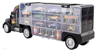 Amazon.com: WolVol Transport Car Carrier Truck Toy For Boys And ...