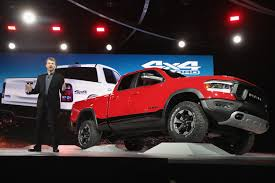 100 Fiat Trucks Chrysler Was Going To Stop The Production Of Trucks In Mexico