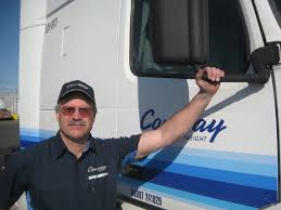100 Sammons Trucking Driver Of The Month Motor Carriers Of Montana
