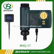 Hose Faucet Timer Wifi by Wireless Irrigation Controller Wireless Irrigation Controller