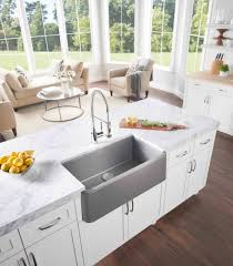 Americast Farmhouse Kitchen Sink by American Standard Kitchen Sinks Stainless Steel American Standard