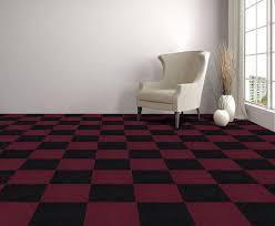 12 x 12 nexus jet self adhesive carpet tiles hobo