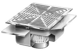 Wade Floor Drain Pdf by Floor Sinks