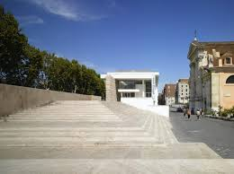 104 Ara Architects Pacis Museum Richard Meier Partners Archdaily