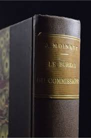 le bureau originale le bureau du commissaire edition edition originale com