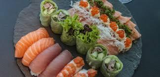 cuisine japonaise faut il s enticher de la cuisine japonaise sciencesetavenir fr