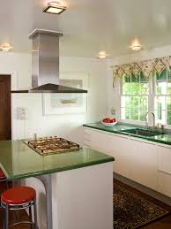 100 Kitchen Glass Countertop A Guide To 7 Popular Materials DIY