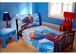 Pottery Barn Toddler Bedding by Amazon Com Dc Super Friends Reversible Batman Superman Toddler