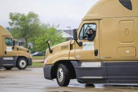 100 Iowa Trucking Companies Industrywide Trucker Shortage Comes At A Cost For Companies