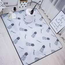 dekoration teppiche teppich bunte personalisierte moderne teppichboden teppiche matte für kinder kinder haus wohnzimmer esszimmer