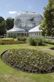 100 Cast Of Glass House Popular Irish Tourist Site The Palm Is One The Earliest