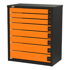 100 Service Truck Tool Drawers