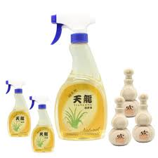 citronella oil travel pack package deal tian long citronella oil