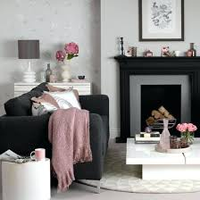 Black And Red Living Room Decorating Ideas by Black Living Room Furniture Decorating Ideas U2013 Uberestimate Co