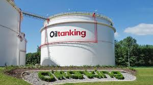 100 Truck Wash Near Me Oiltanking Tank Storage Tank Terminals Oils Chemicals