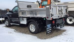 100 Messer Truck Equipment This Ram Was Upfitted With A Rugby Manufacturing Stainless Steel
