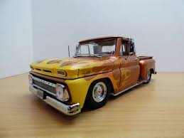 CHEVROLET C10 PICK UP 1965 Low Rider FLAMMING 1/18 657440013925 | EBay 1965 Chevrolet Ck 10 Short Bed For Sale Used Cars On Buyllsearch Who Said That A Chevy Truck Is Boring Pickup Chev Hotrod Hot Rod Trucks For Unique Panel Hot Rod Network C10 Short Wide Ac Ps Nice Stereo Sale In Texas 1966 Suburban Carry All 1964 64 65 66 Customer Gallery 1960 To C10 Boosted Bertha Stance Works Patina And Bags
