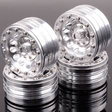 4pcs Aluminum 1.9