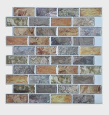 Groutless Subway Tile Backsplash by Backsplash Groutless Backsplash Tile Groutless Marble Tile