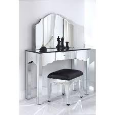 Bedroom Vanity Dresser Set by Bedroom Bedroom Furniture White Bedroom Vanity Table Mirrored