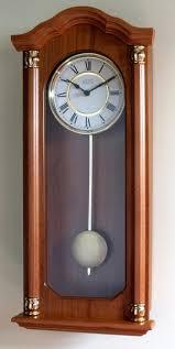 wanduhr mit pendel buckinghamshire uhr wanduhr pendeluhr küche wohnzimmer diele flur