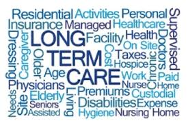 Difference Between Assisted Living and Nursing Care