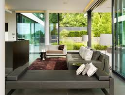 100 Gregory Phillips Architects A Modern Country House By Architecture
