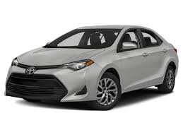 New Toyota Corolla Lease And Finance Offers Springfield IL | Green ...