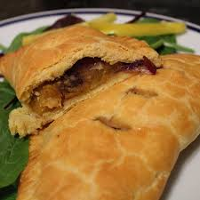 Pumpkin Pasties Recipe by Recipes Coeliac Sanctuary