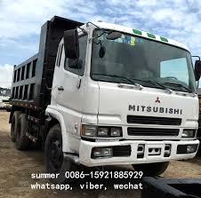 100 Mitsubishi Commercial Trucks Fuso 10 Wheeler Mitsubishi Fuso Truck 6x4concrete Dump Tipper Buy Fuso 10 Wheeler Fuso Truck