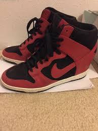 new york wholesale heels nike dunk sky hi womens sz 11 5 sneaker