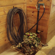 How To Avoid Frozen Pipes In The Barn - Horse&Rider | Western ... Small House Water Totes One Year Later Big Sky Dont Let Your Outside Faucets Freeze How Can I Get Hot In My Horse Barn The 1 Resource For To Avoid Frozen Pipes The Horserider Western Vintage Bar Build Garage Journal Board Automated Watering System Youtube Steps Winterize Idea Of How Hide A Water Spigot Landscaping Pinterest 83 Best Colorful Faucets Images On Old Dreaming Owning Your Own Farm Heres Very Nice Starter Piece Building Goat Part 2 Such And