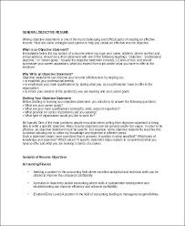 Effective Resumes Examples Recruiter Resume From Objectives In Profile