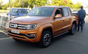 VW Amarok Canyon V6 For 2019 - Specs & Info | Professional Pickup Volkswagen Amarok Review Specification Price Caradvice 2022 Envisaging A Ford Rangerbased Truck For 2018 Hutchinson Davison Motors Gear Concept Pickup Boasts V6 Turbodiesel 062 Top Speed Vw Dimeions Professional Pickup Magazine 2017 Is Midsize Lux We Cant Have Us Ceo Could Come Here If Chicken Tax Goes Away Quick Look Tdi Youtube 20 Pick Up Diesel Automatic Leather New On Sale Now Launch Prices Revealed Auto Express