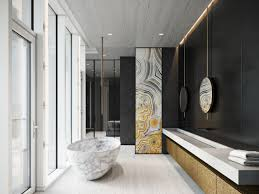100 Mundi Design Master Bathroom Tower Power The Details Are The Design In The