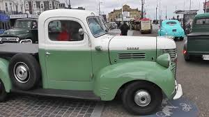 Classic Dodge Truck Green Two Tone Pickup Truck | Trucks | Pinterest ... 1946 Dodge Truck For Sale New 50 Panel No Reserve 7kmile 1982 Ram Sale On Bat Auctions Tractor Cstruction Plant Wiki Fandom Powered By 1990 Pickup Truck Item I9338 Sold April 1 Junkyard Find 1983 Prospector The Truth About Cars Index Of Carphotosdodgetrucks Filedodge 50jpg Wikipedia When Don Met Vitoa Super Summit Story Featuring A 1950 4x4 With 4d56 T Youtube Perfect Pickup 1980 D50 Sport