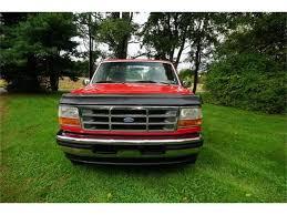1996 Ford F150 For Sale | ClassicCars.com | CC-1151547