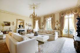 Brown Leather Sofa Decorating Living Room Ideas by Living Room Elegant Victorian Style Living Room Design With Gold