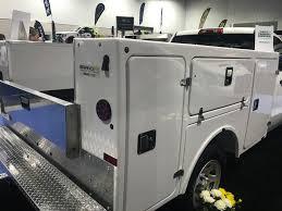 100 Service Truck Accessories Brand FX Launches UltimateFX Allcomposite Service Body Medium