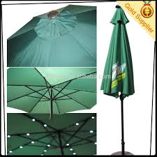 Solar Led Patio Umbrella by List Manufacturers Of Umbrella With Fan Solar Buy Umbrella With
