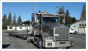 Ernie s Mobile Home Transport Inc in Marysville CA is a mobile