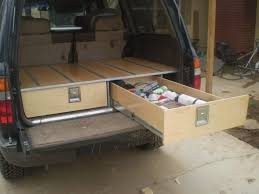 Not Just For Trucks - Great Idea For My Hatchback! Drawer/storage ... Decked Toyota Tacoma 2005 Truck Bed Drawer System Pin By Darroll Reddick On Bed Storage Pinterest Trucks How To Install A Storage Howtos Diy The Simplest Slide For Chevy Avalanche Welcome Trucktoolboxcom Professional Grade Tool Boxes Pickup Drawers Ideas Inspiration Home Designs Fresh Out Survey 52019 F150 Sliding 55ft Tray 1200 Lb Capacity 75 Extension Cargoglide Diy Luxury Bunk Beds Lovely Contemporary Vehicles Contractor Talk Extendobed