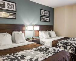 Sleep Inn Airport 7 Sharps Airpark Court Greensboro NC Hotels