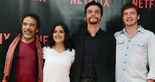 Halloween 2007 Cast by Pedro Pascal U0026 U0027narcos U0027 Cast Hit Mexico City Ahead Of Season 2