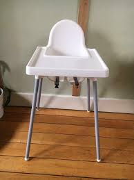 Ikea High Chair | In Muswell Hill, London | Gumtree