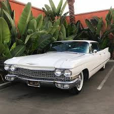 152 best Cadillac 1959 60 images on Pinterest