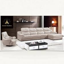 100 Sofas Modern High Quality Italy Genuine Or Rexine Leather Pu Living Room