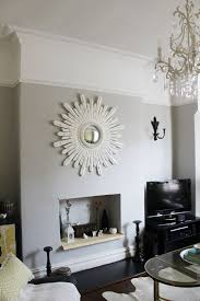 Popular Paint Colours For Living Rooms by The 25 Best Dado Rail Ideas On Pinterest Hallway Ideas