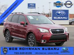 Used Cars In Lafayette, IN | Bob Rohrman Subaru - Serving Indianapolis Used Cars Indianapolis In Trucks Midwest Motors For Sale Indiana Awesome Enterprise Car Sales 19 S Circa September 2017 White Semi Tractor Trailer 50th Anniversary Camaro Ss To Pace 500 2005 Ford E350 Cutaway For Bill Estes Chevrolet Buick Gmc In Lebanon An Circle City Auto Cnection Buy Here Pay New 2018 Ram 2500 Work Near Kahlo Nobsville Suv Offers Specials Anderson Blossom Chevy Dealership