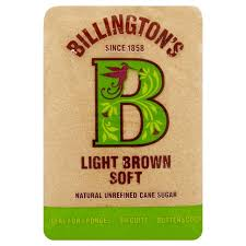 Morrisons Billington s Light Brown Soft Sugar 500g Product